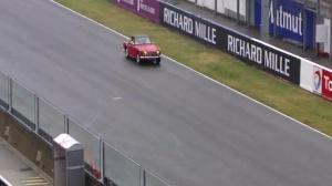 Un petit passage au Mans Classic