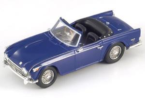 La TR5 en miniature.