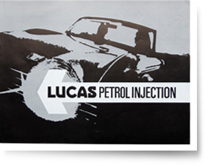 The Lucas MK II injection