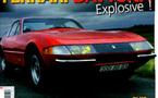 Classic & Sports Car - octobre 08