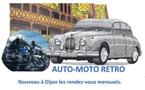 PROCHAINS Rendez-vous mensuel à Dijon